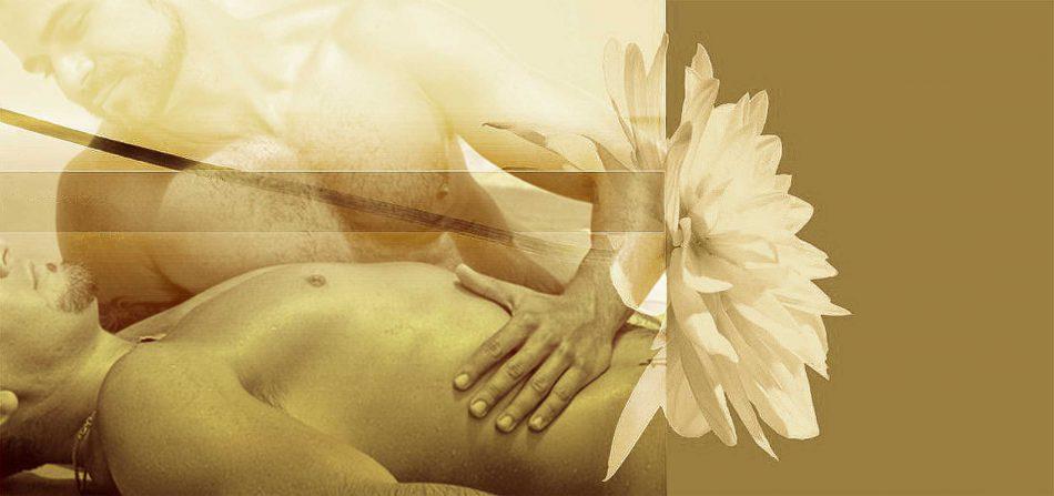 tantra massage voor mannen Amsterdam