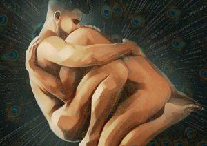 mannen tantra massage